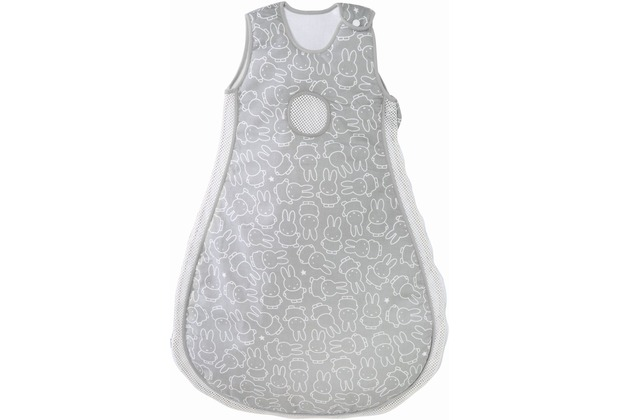 Roba Schlafsack Easy Air \'safe asleep\', Größe 74/80cm Miffy safe asleep®