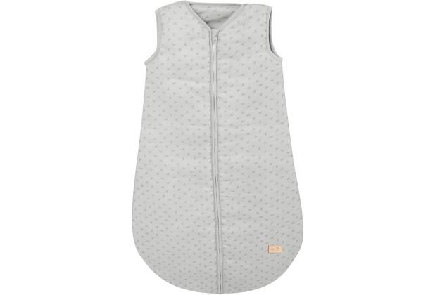 Roba Schlafsack Lil Planet 90 cm, grau