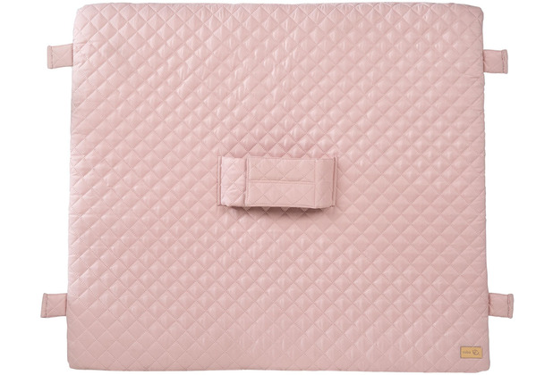 Roba Sicherheitswickelauflage roba Style rosa