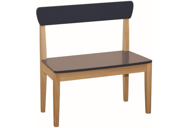 Roba Sitzbank, Massivholz, MDF lackiert