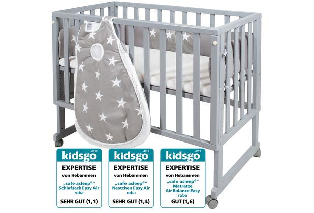 Roba Stubenbett 3in1 Little Stars safe asleep®