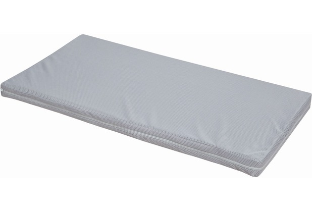 Roba Stubenbettmatratze Air Balance PREMIUMMESH, 45x85cm safe asleep®