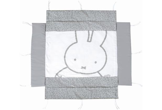 Roba Universal-Laufgittereinlage Miffy