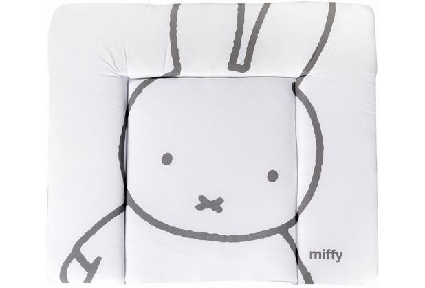 Roba Wickelauflage soft Miffy