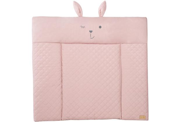 Roba Wickelauflage soft roba Style rosa