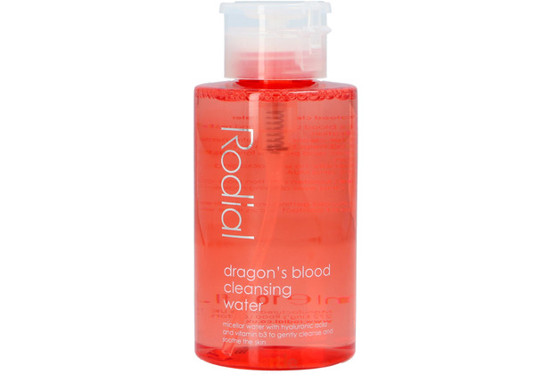 Rodial Dragon\'s Blood Cleansing Water 300 ml
