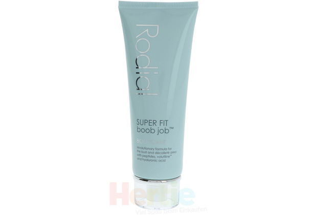 Rodial Super Fit Boob Job 120 ml