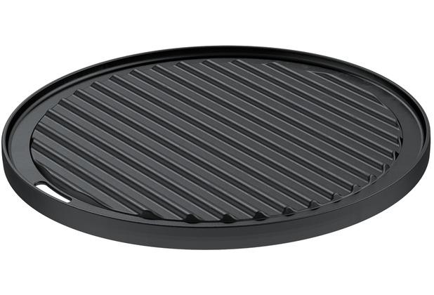 RÖSLE Grillplatte Vario Ø 30cm