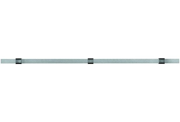 RÖSLE Küchenleiste mit Wandbefestigungs-Set 100 cm