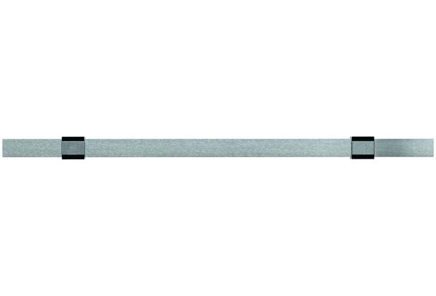 RÖSLE Küchenleiste mit Wandbefestigungs-Set 60 cm