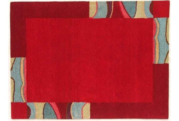 Roma 2798 red 120 x 180 cm