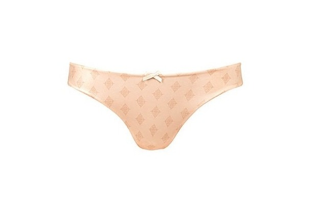 Rosa Faia Mila String biscuit 36