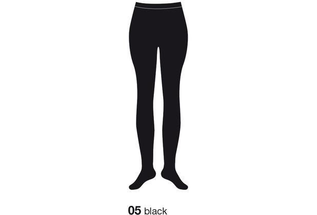 s.Oliver Tights 1 Paar 05 black S23005 36/38
