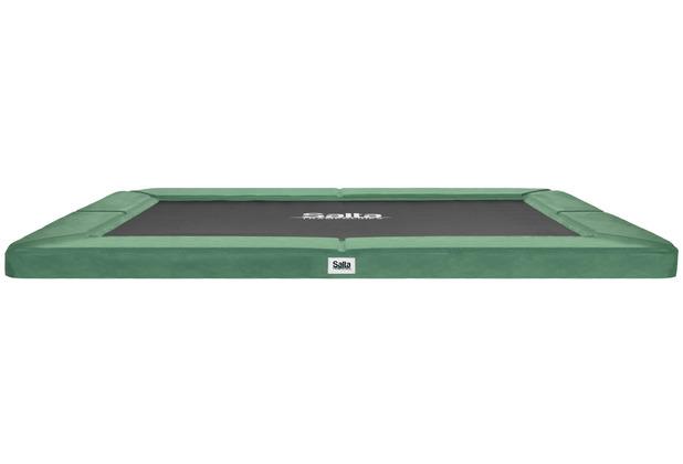 Salta Schutzrand - rechteckig - Grün 214x305cm