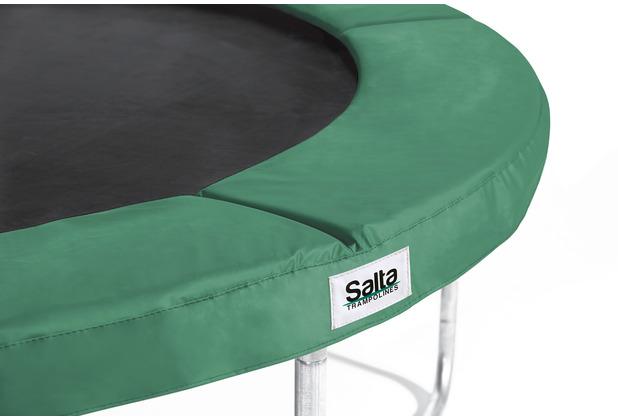 Salta Schutzrand - rund - Grün Ø366cm