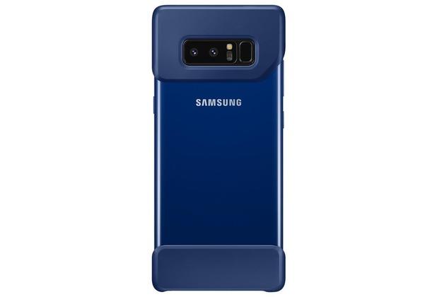 Samsung 2 Piece Cover EF-MN950 für Galaxy Note 8, Dunkelblau