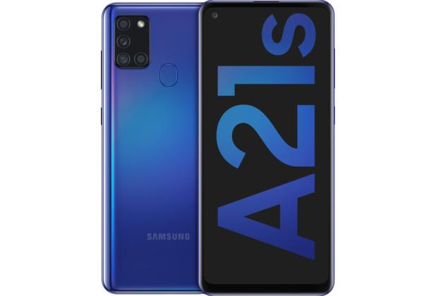 Samsung A217F Galaxy A21s 32 GB (Blue)