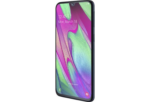 Samsung A405F Galaxy A40 64GB Enterprise Edition (Prism Black)