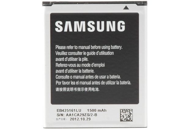 Samsung Akku 1500 mAh EB425161 für Galaxy Ace 2