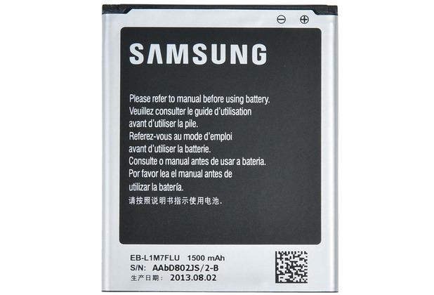 Samsung Akku 1500 mAh für Galaxy S3 mini (NFC)