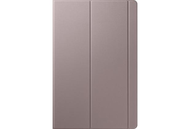Samsung Book Cover Galaxy Tab S6, brown