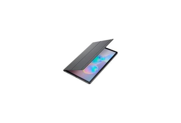 Samsung Book Cover Galaxy Tab S6, gray