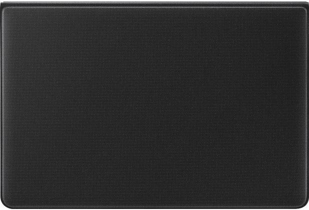 Samsung Book Cover Keyboard Galaxy Tab S5e, black