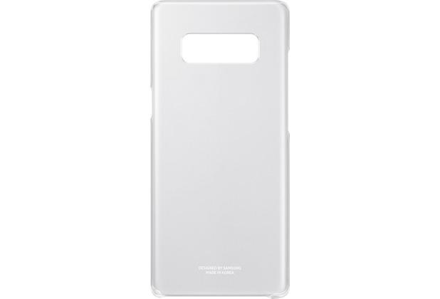 Samsung Clear Cover - für Galaxy Note 8 - transparent