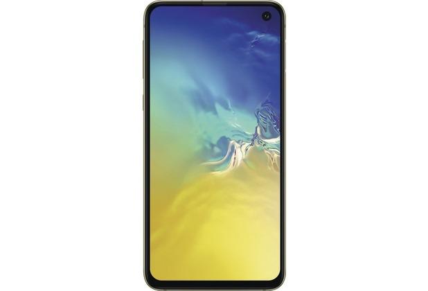 Samsung Galaxy S10e, 128 GB, Dual-SIM, canary yellow