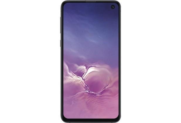 Samsung Galaxy S10e, 128 GB, Dual-SIM, prism black