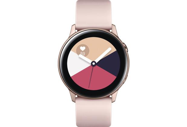 Samsung Galaxy Watch (R500) Active rose gold