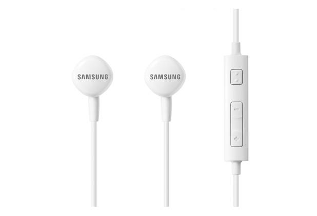 Samsung In-Ear Fit Kopfhörer, white