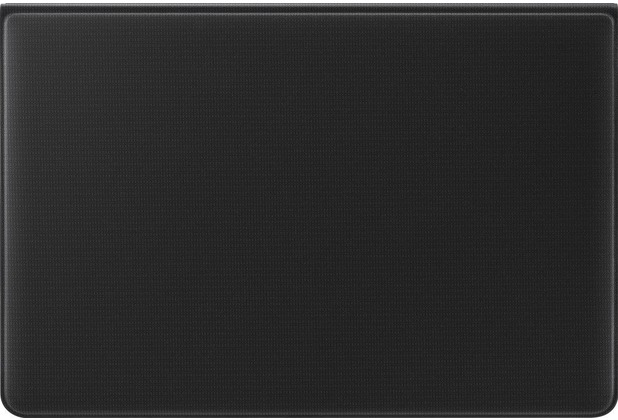 Samsung Keyboard Cover, Galaxy Tab S4, black