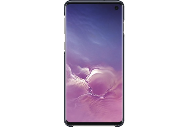 Samsung LED Cover Galaxy S10, black