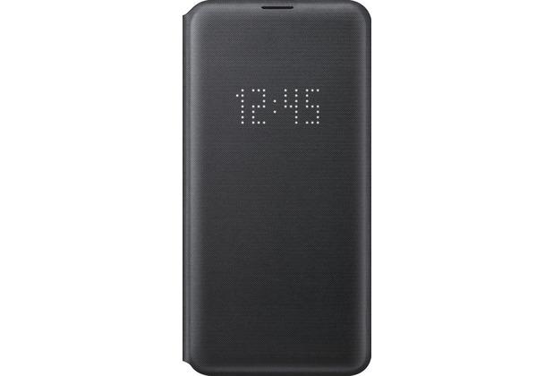 Samsung LED View Cover Galaxy S10e, black
