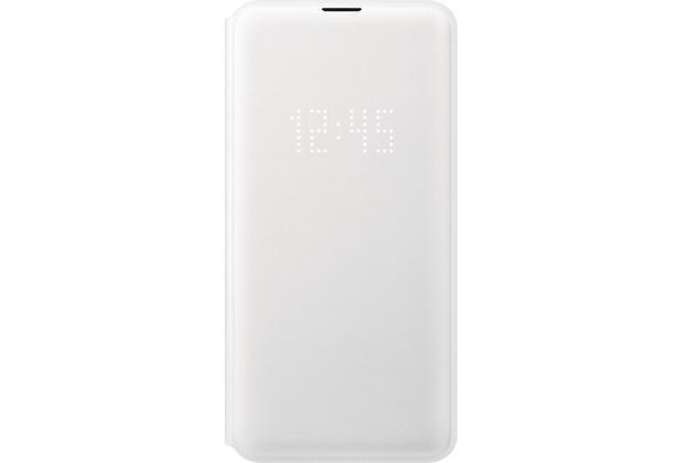 Samsung LED View Cover Galaxy S10e, white