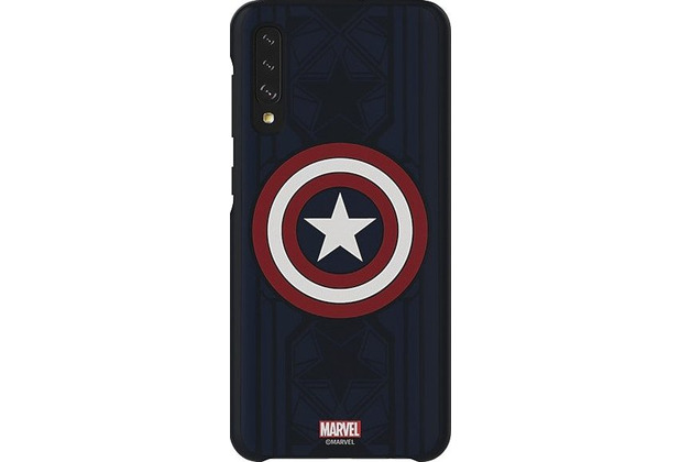 Samsung Marvel Cover \'\'Avengers 4 End-Game\'\' Galaxy A40