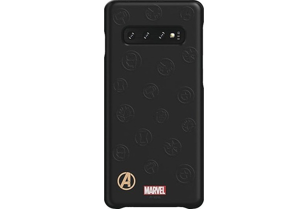 Samsung Marvel Cover \'\'Avengers 4 End-Game\'\' Galaxy S10