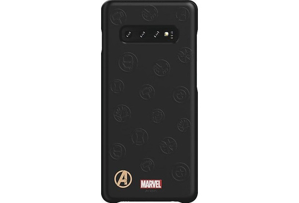 Samsung Marvel Cover \'\'Avengers 4 End-Game\'\' Galaxy S10+