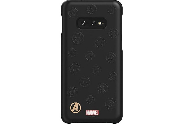 Samsung Marvel Cover \'\'Avengers 4 End-Game\'\' Galaxy S10e