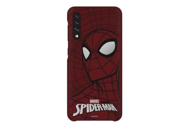 Samsung Marvel Cover \'\'Spider-Man\'\' Galaxy A50