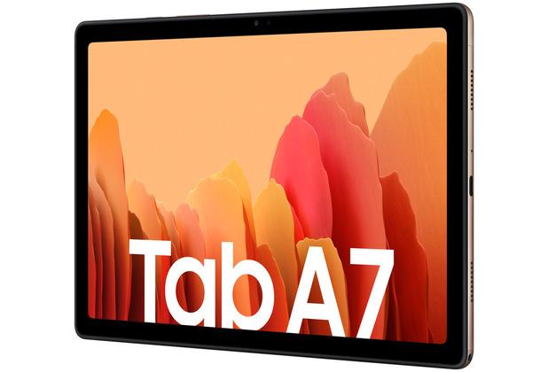 Samsung T505N Galaxy Tab A7 32 GB LTE (Gold)