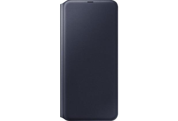 Samsung Wallet Cover Galaxy A70, black