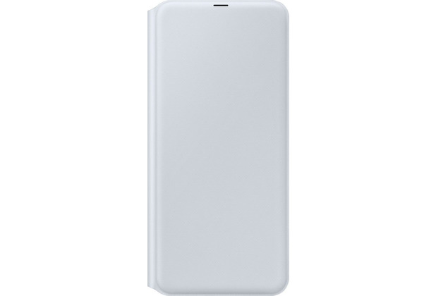 Samsung Wallet Cover Galaxy A70, white