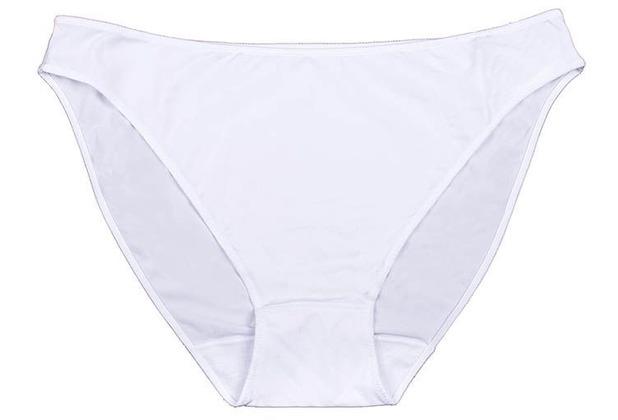 Sassa Basic Slip weiß 36