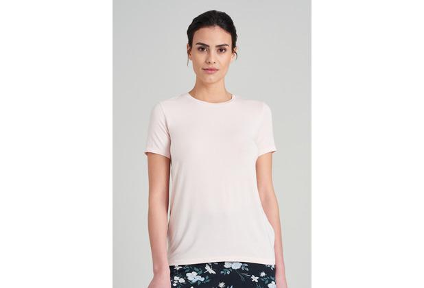 Schiesser Damen T-Shirt zartrosa 175475-523 34