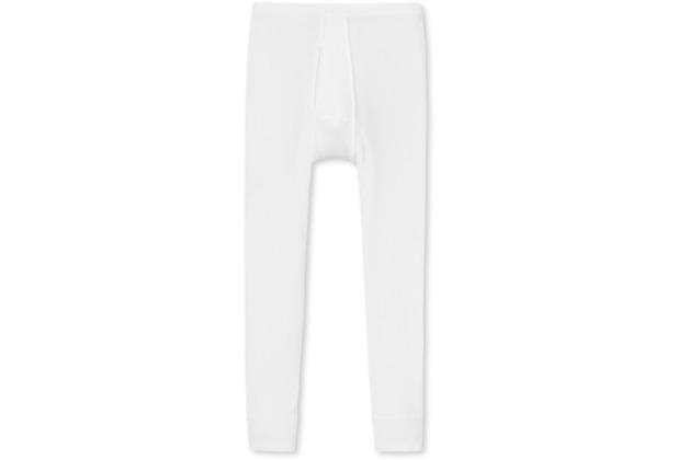 Schiesser Hose 3/4 weiß 005049-100 5