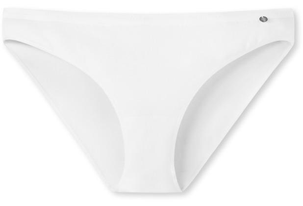 Schiesser Mini weiß 144088-100 34