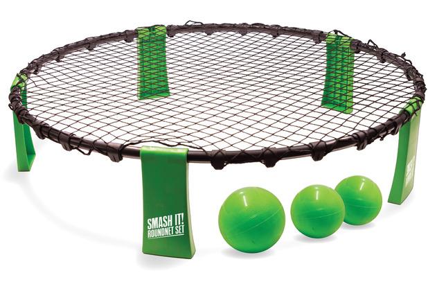 Schildkröt Funsport Round Net Set