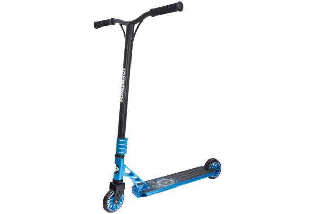 Schildkröt Stunt Scooter Flipwhip Electric Blue